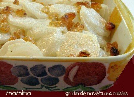 GRATIN_DE_NAVETS_AUX_RAISINS_SECS