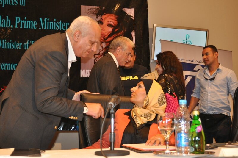 -® By Mike UDOFIA - Press Conference 13-5-14 - 122
