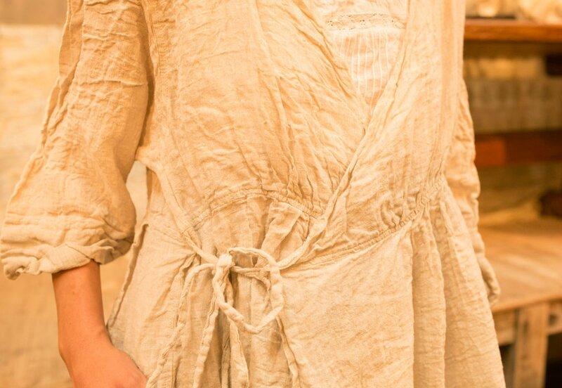 MP robe porefeuil