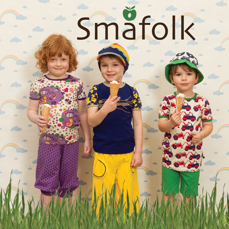 2880508dc79a3 Nouvelle collection Småfolk été 2010 - Le Blog de Dino Deluxe - Mode ...