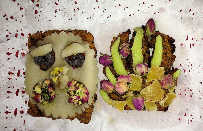 F&P GâteauxNatureFleurie