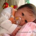 bébé reborn Amélia 9