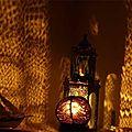 Artalia - Robert Brightman Lampes d'ambiance St Gely du Fescgely du fesc