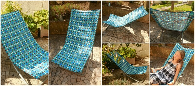 chaise plage 2
