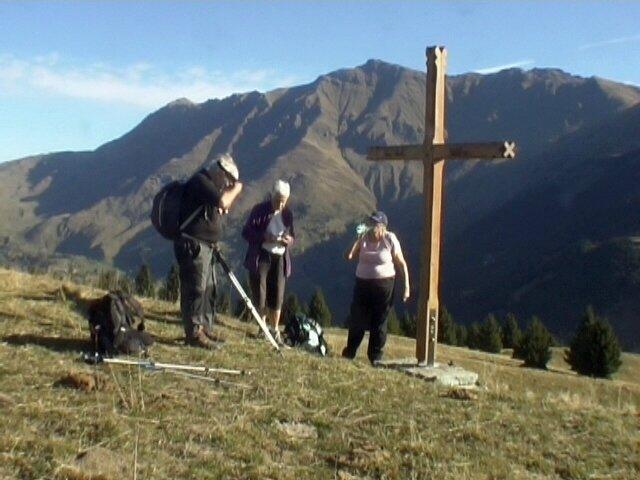 Croix de Chal