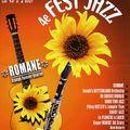 Affiche : Fest Jazz - 2008