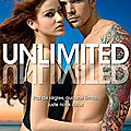 Unbroken tome 4 - unlimited de melody grace {beachwood bay #4]