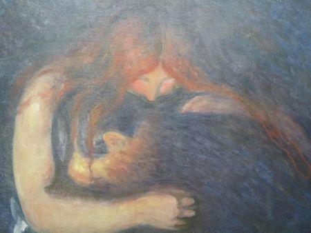 Le vampire 1893-1894