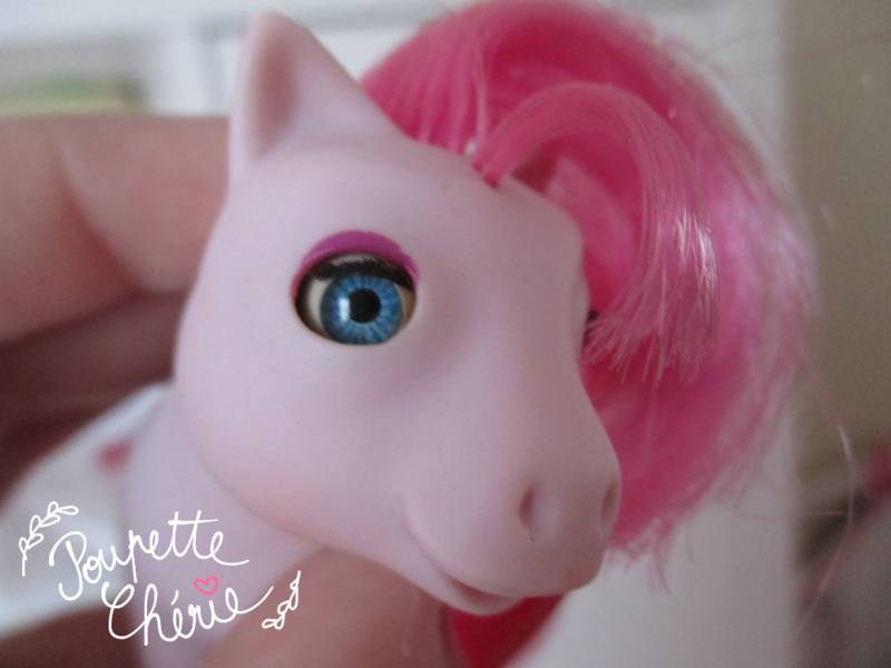 Little Pony Closing Eyes 11
