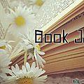 Book jar # 3