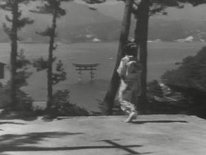 Setsuko Hara Atarashiki Tsuchi 006