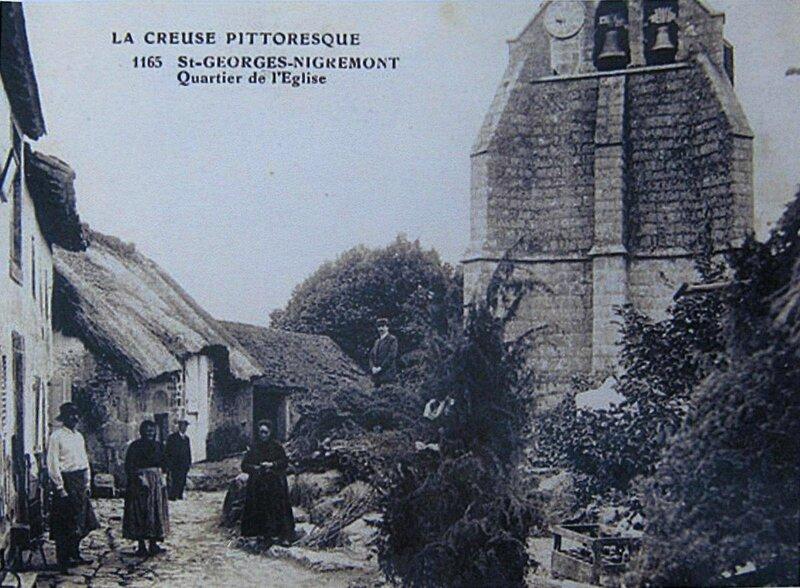 ST-GEORGES-NIGREMONT