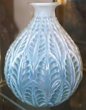 Vase - Malesherbes (1927)