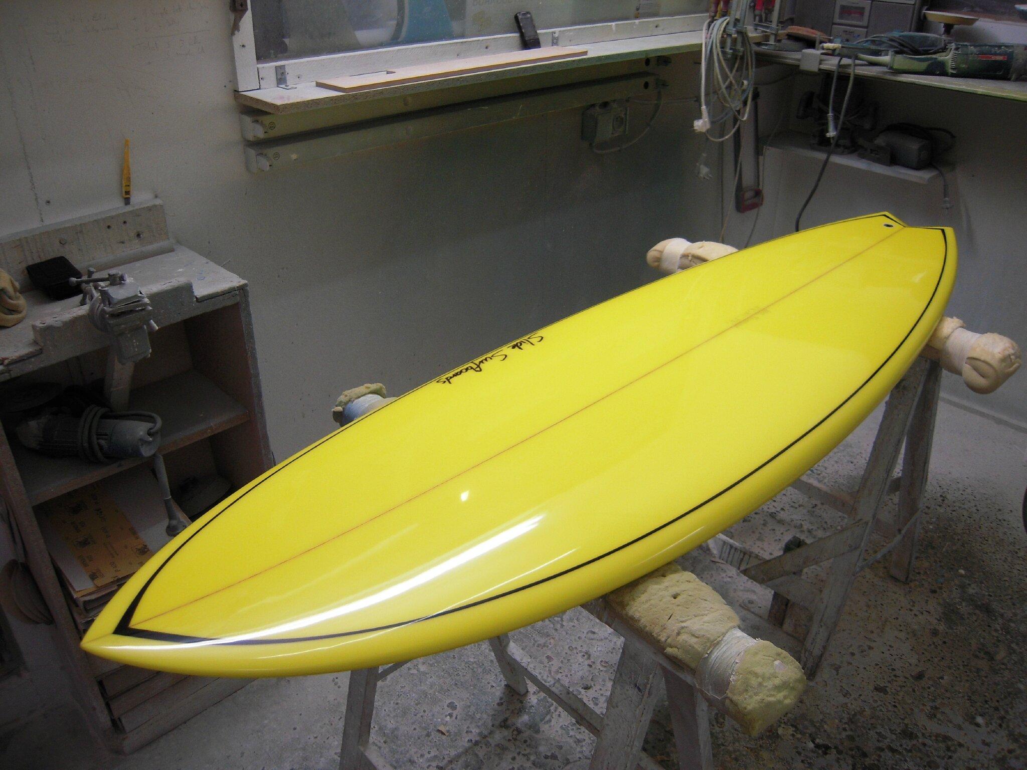 le bon choix pour bien progresser slide surfboards. Black Bedroom Furniture Sets. Home Design Ideas