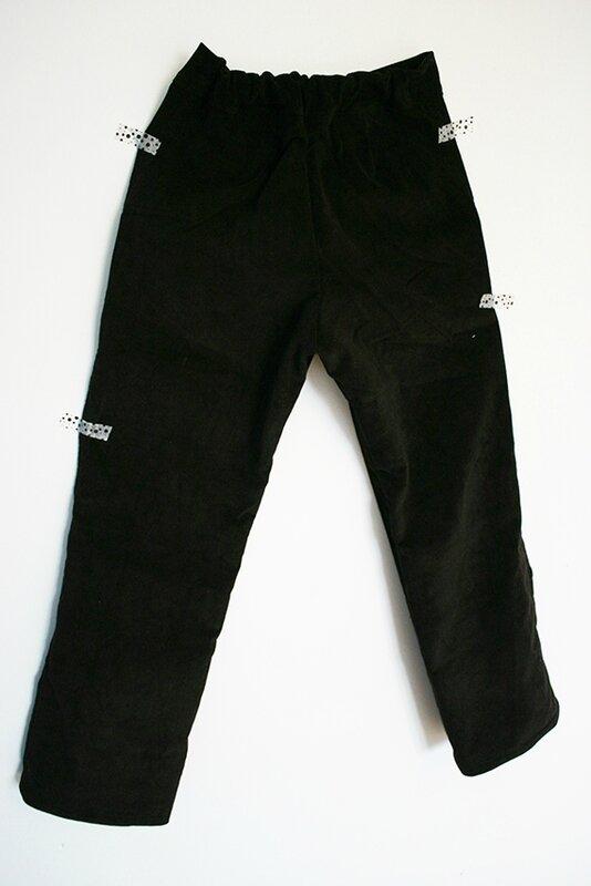 pantalon marron5