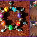 Bracelet Bobollywood