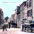 AVESNES-Rue de Mons
