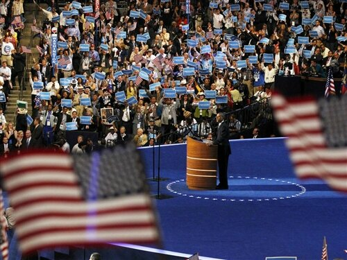 obama democratic convention 2012
