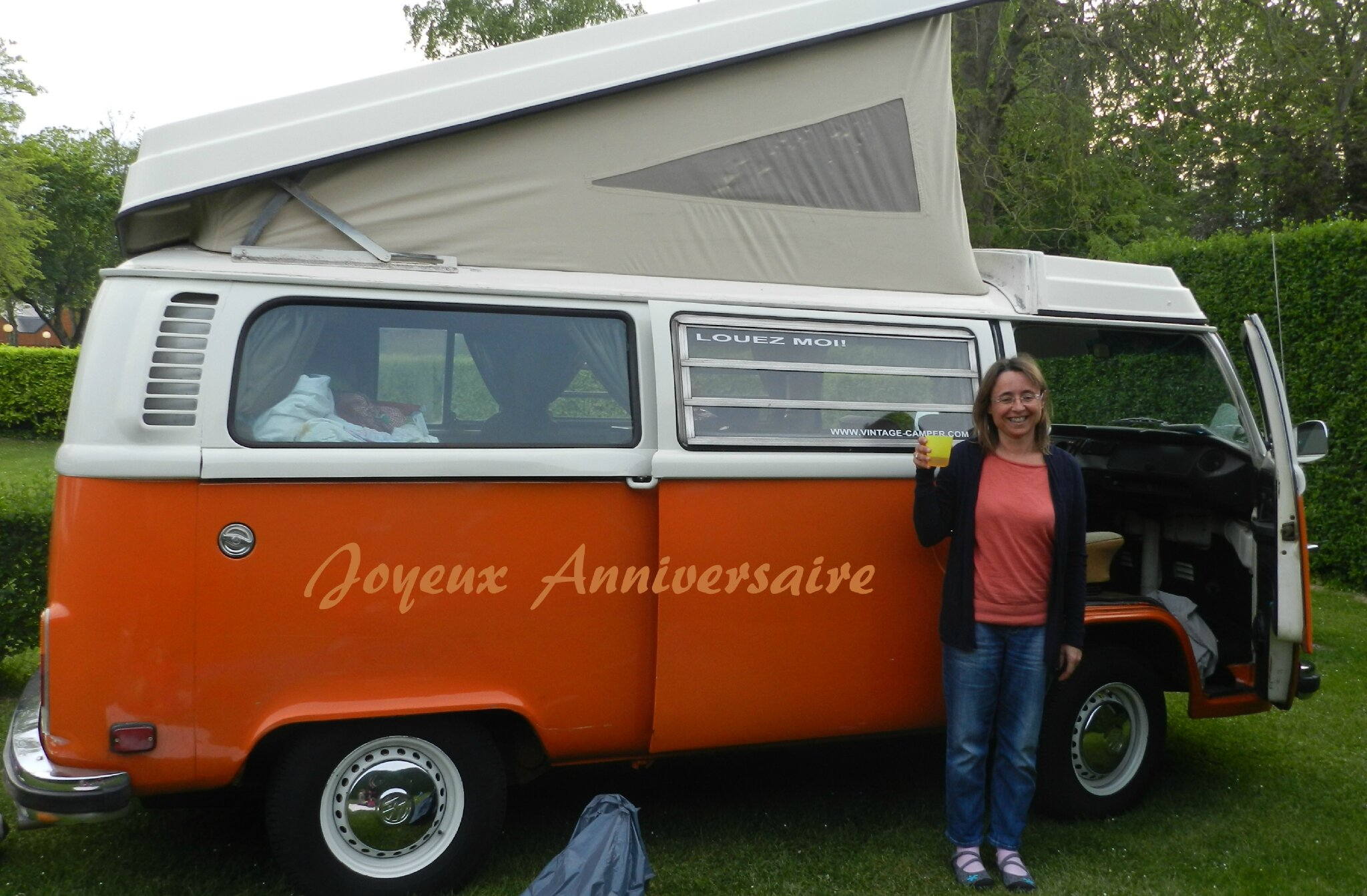 locations rennaises vintage camper. Black Bedroom Furniture Sets. Home Design Ideas