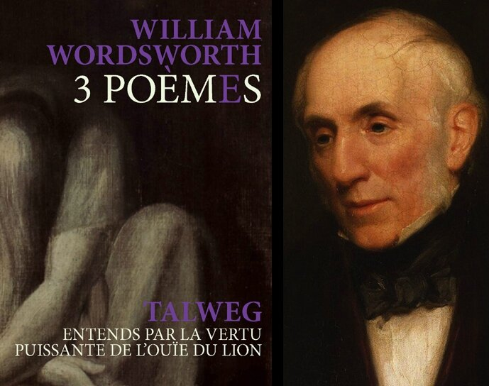 wordsworth talweg