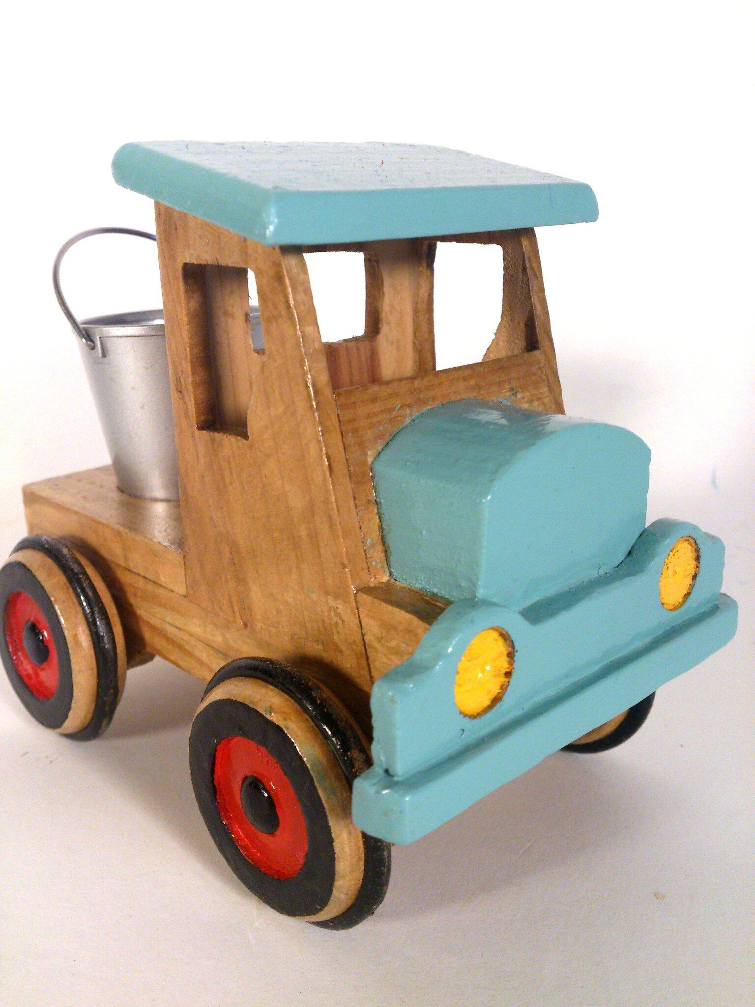 jeu : camion