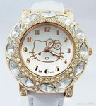 montre_hello_kitty_blanche