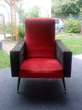 fauteuil 50 60