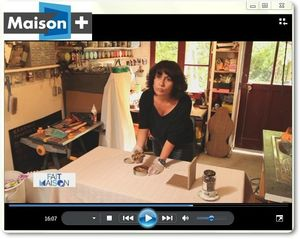 CAPTURE VIDEO MAISON+1