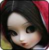 Arwen  Pullip Cinciallegra