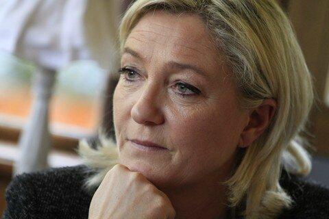 Marine Le Pen Sud Radio