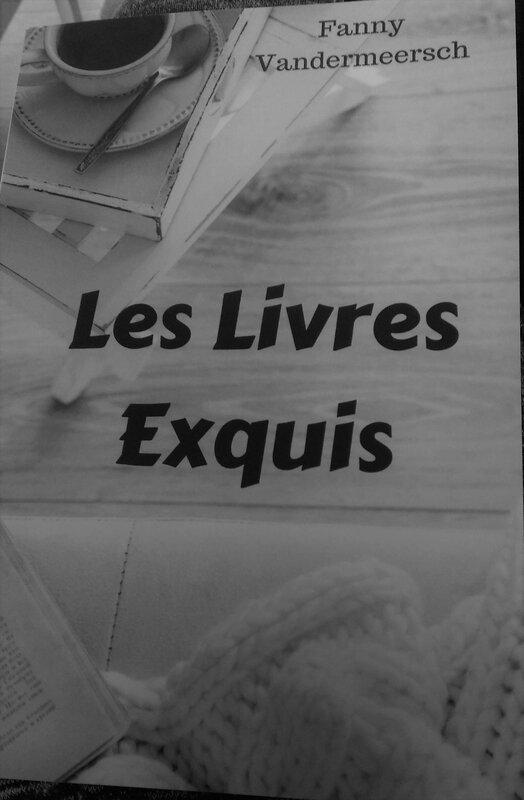 les livres exquis