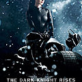 The Dark Knight Rises (Christopher Nolan)