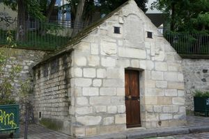 Regard Saint Martin lutetia blog lutetiablog
