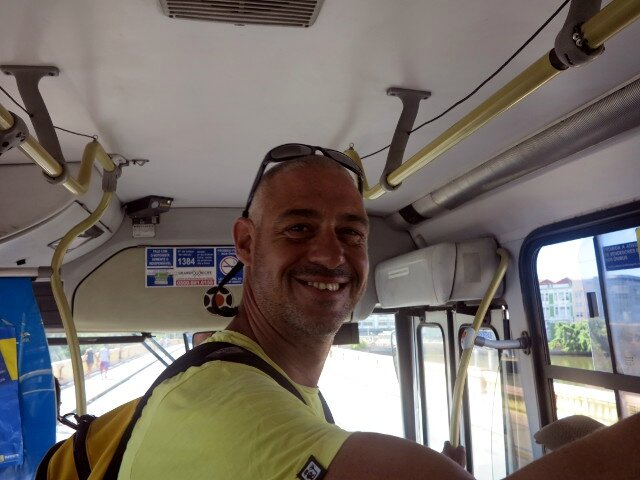 Bus Recife