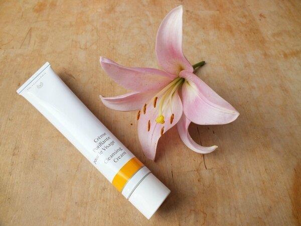 4 Trousse Rituel Beauté Dr Hauschka Crème Purifiante pour le Visage