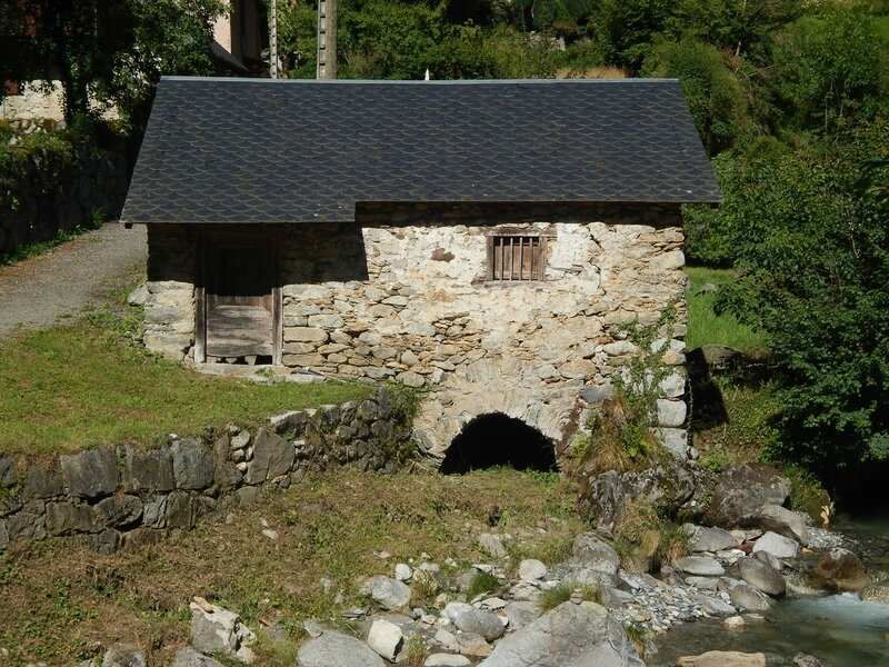 Le Moulin de Stillom