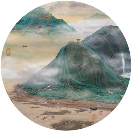x_Yao_Lu_s_New_landscape_part_I___Ancient_Spring_Time_Fey__2006
