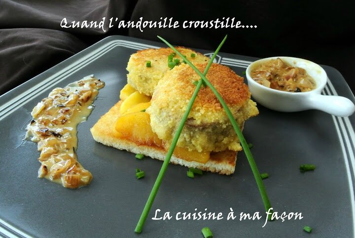 andouille 6