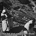 La machine à tuer les méchants (la macchina ammazzacattivi) (1952) de roberto rossellini