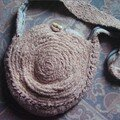 sac tricotin