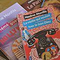 Adaptation des livres de la collection mémé cornemuse en vidéo