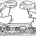 La loi portant réforme ferroviaire du 04/08/2014