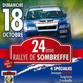 07 Rallye de Sombreffe 2009