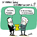 Rapport Jospin pin et parle