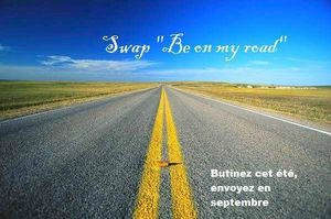 swap_be_on_my_road