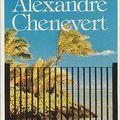 Alexandre chenevert, gabrielle roy