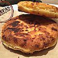 Arepas. street food new york