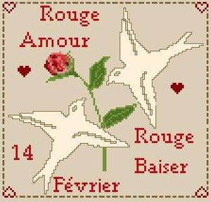 RougeAmour