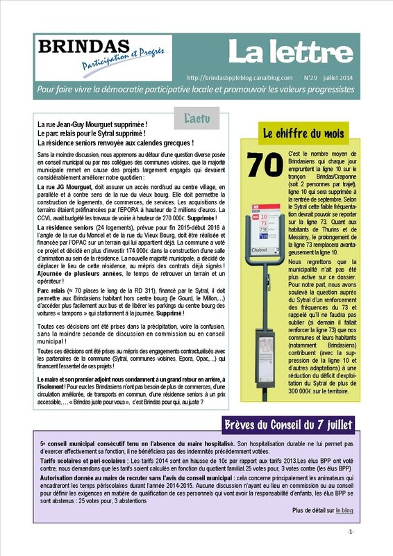 NEWSLETTER 29 MAQ 01