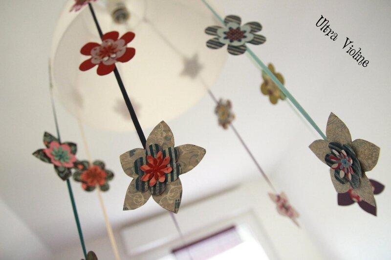 lustre fleurettes 3